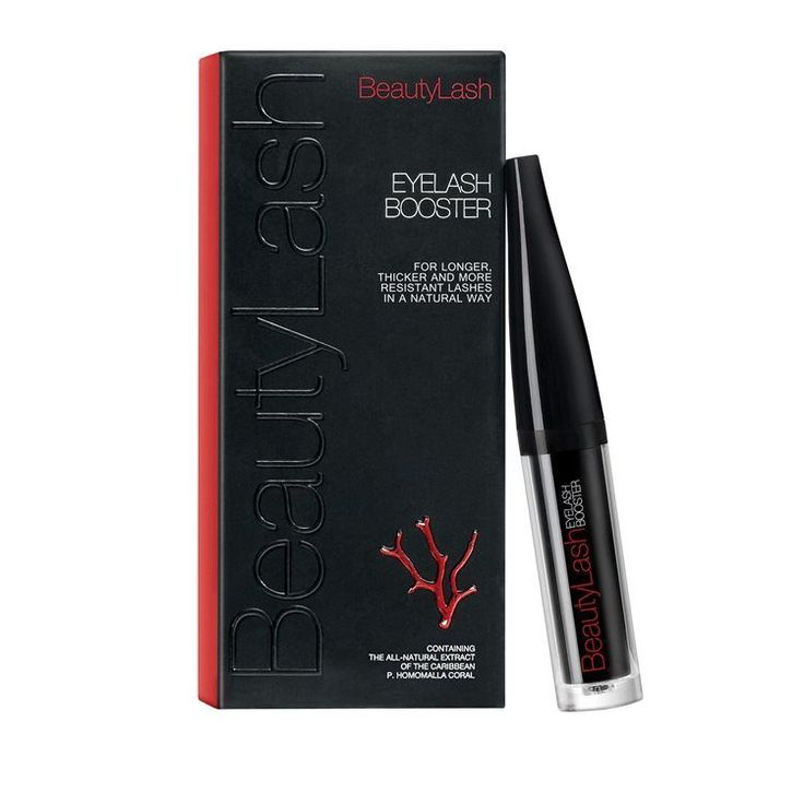 BeautyLash Eyelash Booster 4ml