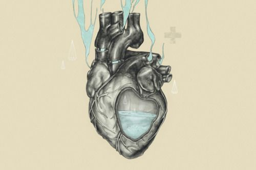 .: Heart, Inspiration, Anatomical Hearts, Illustrations, Art Life, Crushed Hearts, Photo, Recovery