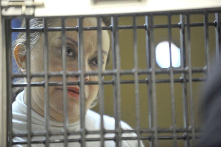 Niegan por segunda vez prisión domiciliaria a Gordillo