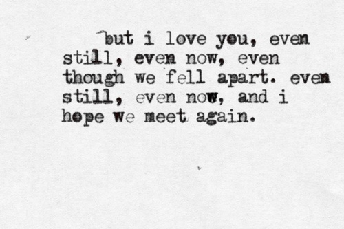 Love Your Ex Quotes: William Fitzsimmons ... One Of The Best Artists Out Right