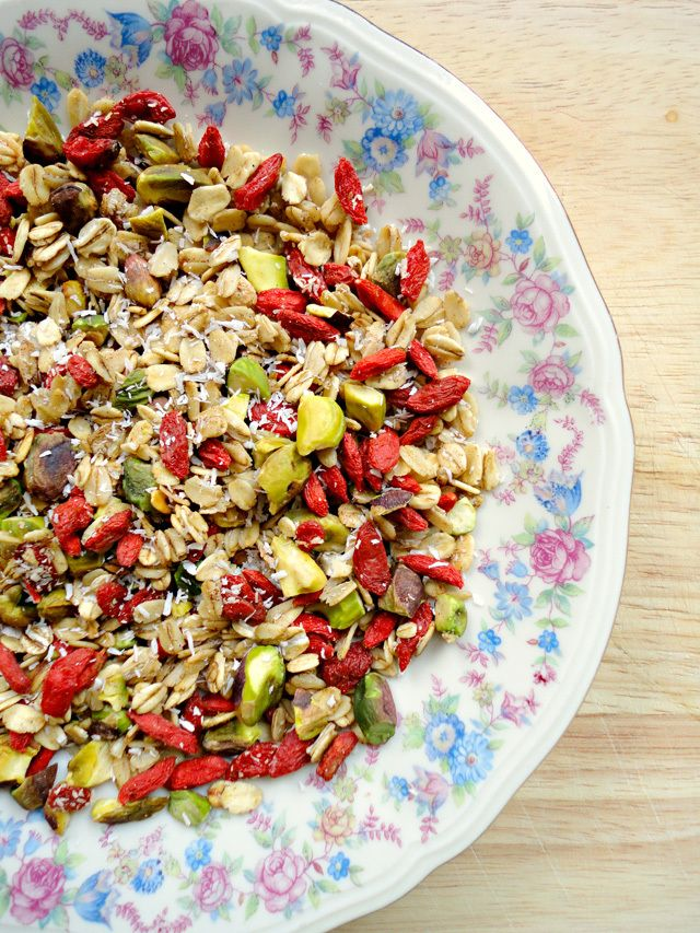 Goji Berry Recipes To Help You Get The Most Out Of This Superfood