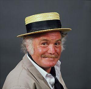 Nico Haak (Oktober 16, 1939 - November 13, 1990) Dutch singer (Paniekzaaiers).