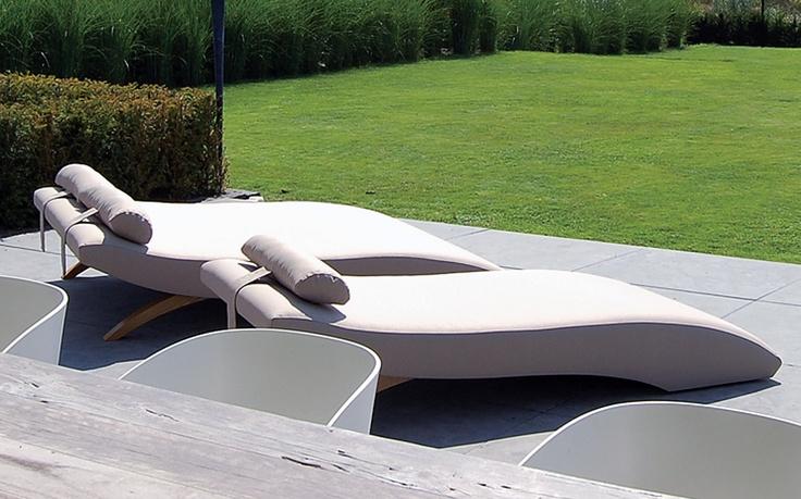 Outdoor Designer Furniture Custom Inspiration Design