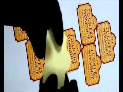 Die Cut Bumper Stickers, Die Cut Vinyl Bumper Stickers