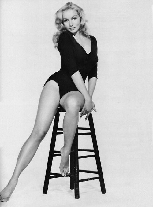 from Madden julie newmar young photos