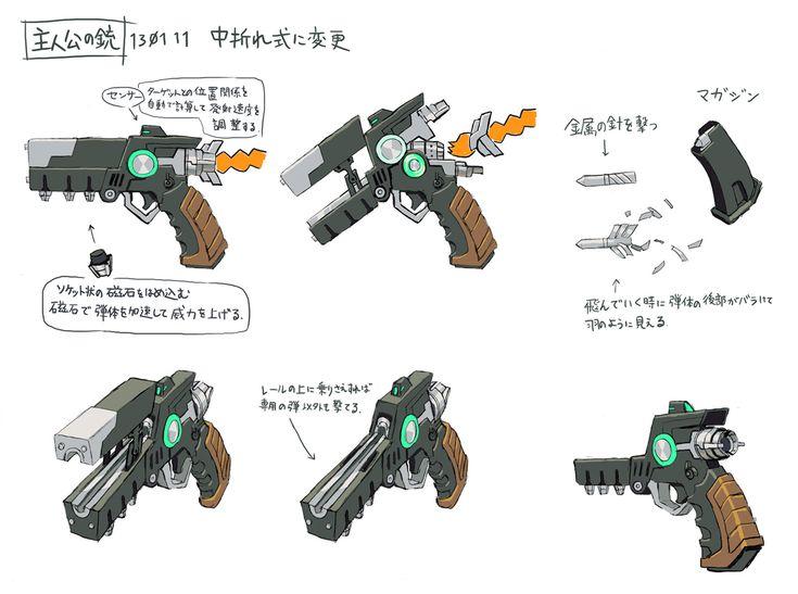 Azure Striker: Gunvolt - Inti Creates - #Nintendo #3DS