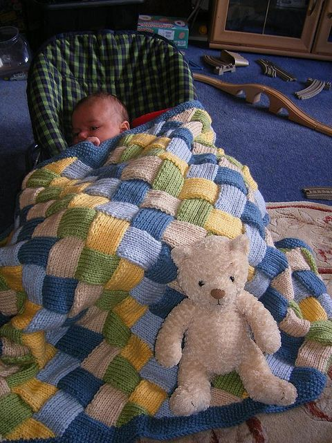 17 Best Baby Blankets Images On Pinterest Baby Afghans Baby