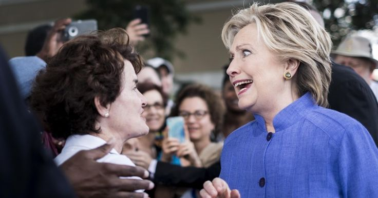 VOTE FRAUD IN MICHIGAN FAVORED HILLARY CLINTON, NOT TRUMP Votes in heavily pro-Clinton areas counted twice