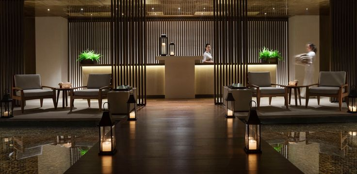 Pamper yourself with BA YAN KA LA's treatment @ Sense Spa Rosewood Beijing
