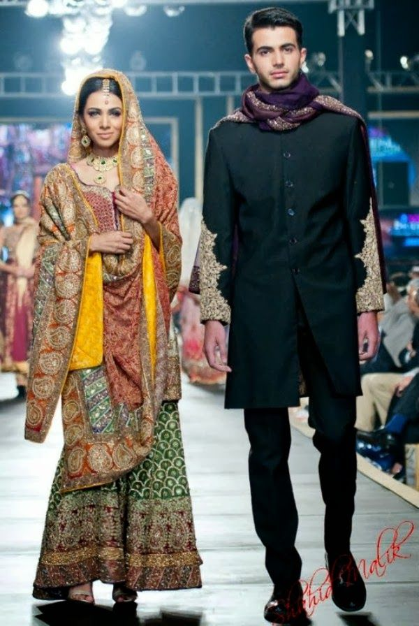 HSY Wedding Dresses 2014 for Boys and Girls