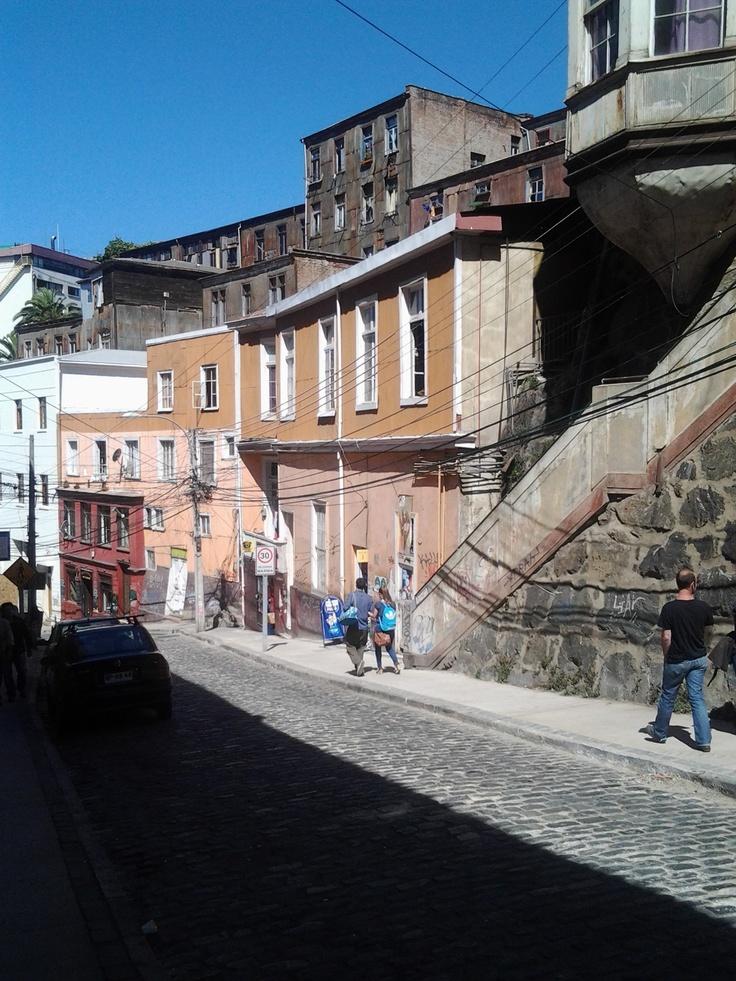 Urriola #Valpo #Valparaíso