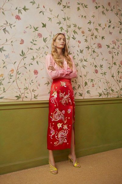 See the complete Attico Spring 2018 Ready-to-Wear collection.