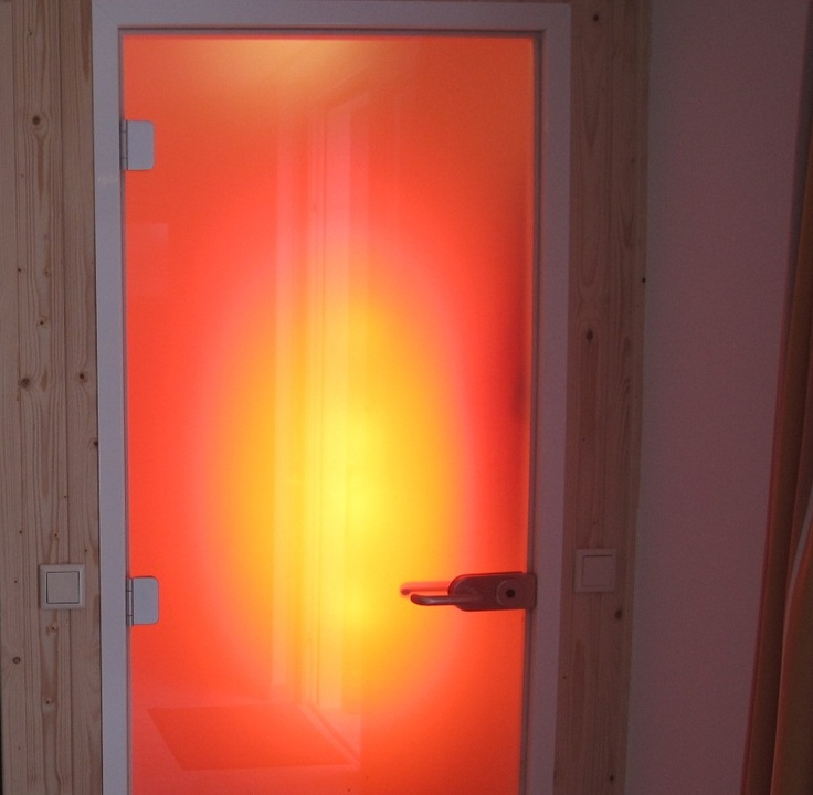 van de oranje gloed in de #sunshower word je blij (en bruin)