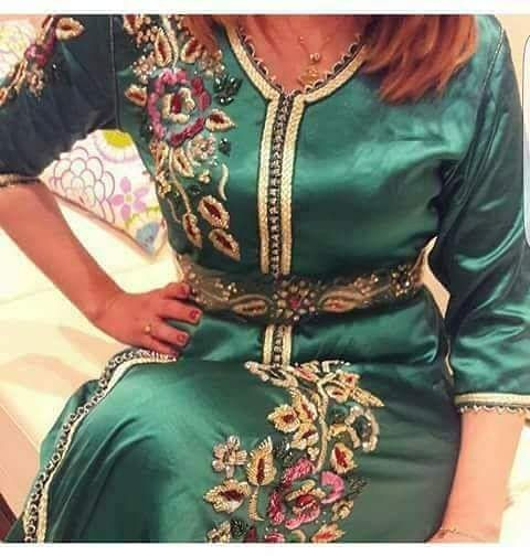 327 Likes, 3 Comments - caftan marocaine (@caftan_maro) on Instagram