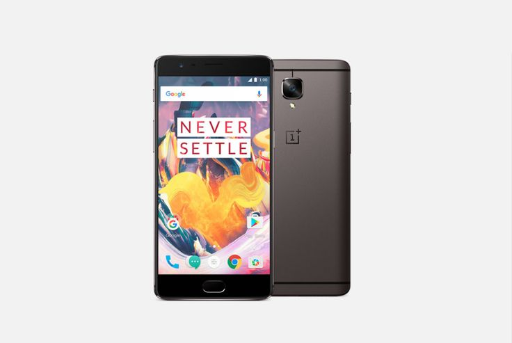 OnePlus Officially Announce 3T :http://www.chinesesmartphones.co.uk/oneplus-officially-announce-3t/