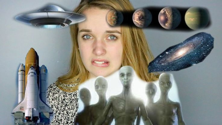 ALIENS, AREA 51, NEW PLANETS   CONSPIRACY THEORIES - YouTube