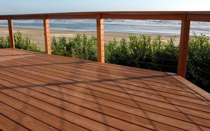 Conoce el suelo de madera para exteriores y precios el - Suelos de madera precios ...
