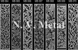 N.V.Metal undertakes Designer laser cutting job work in Mumbai. Contact us for Marble granite laser engraving cutting and Laser cutting Jali in Mumbai or visit www.lasercutpanel.in for more details.