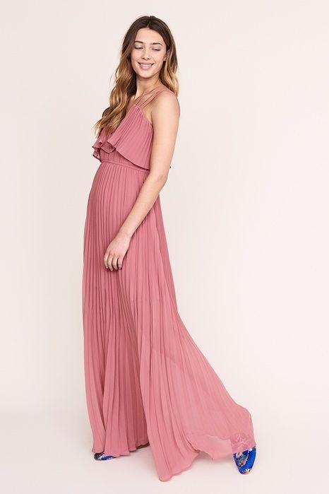 4cadbbad05fd Beata pleated dress, 799 SEK | Vårtankar | Klänningar