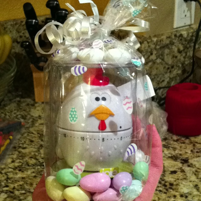 9 best cellophane and fabric gift bags images on pinterest cute easter gift negle Images