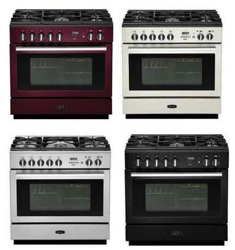17 Best Images About Gas Ranges On Pinterest Freestanding Kitchen Stainless Steel And Appliances