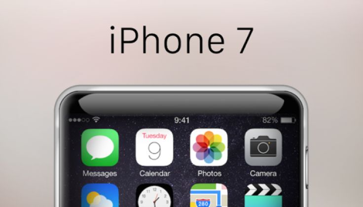 Could This be The Next iPhone?