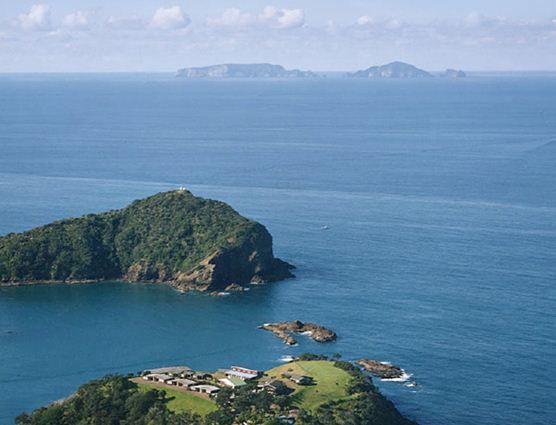 Tutukaka Coast - Pacific Rendezvous
