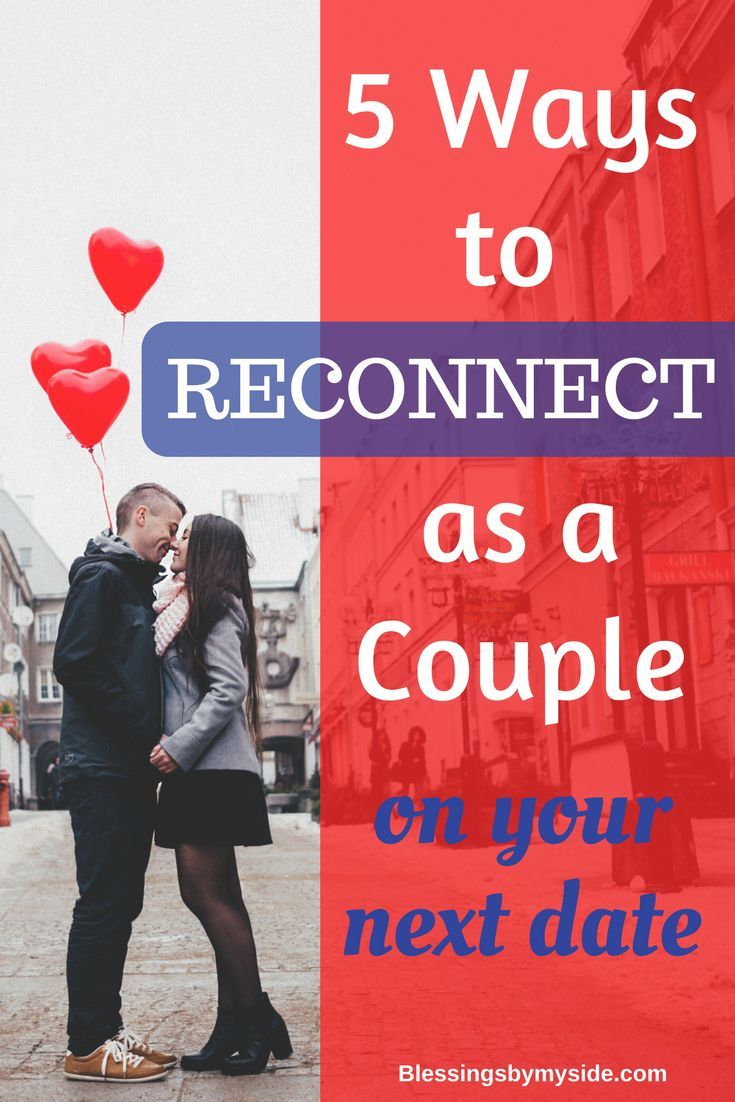 reconnect dating