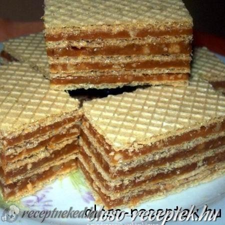 Kipróbált Grillázs csemege recept egyenesen a Receptneked.hu gyűjteményéből. Küldte: Vass Lászlóné