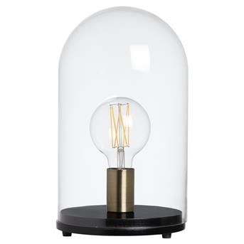 TAFELLAMP SECUNDA #kwantum #najaar #nieuw #tafellamp #stolp #verlichting #KwantumNajaar