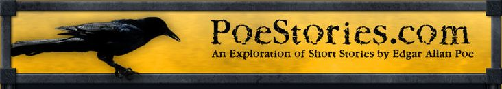 This site contains short stories by Edgar Allan Poe - with awesome things like definitions linked in the stories.