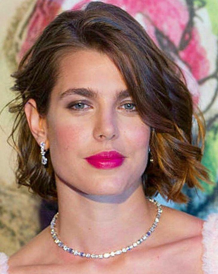 Princess Charlotte Casiraghi of Monaco