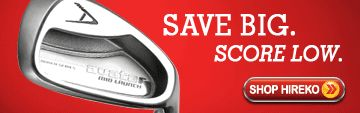 Heriko Golf - Sales, Coupons, Deals and Promotions | eSalesInfo.com