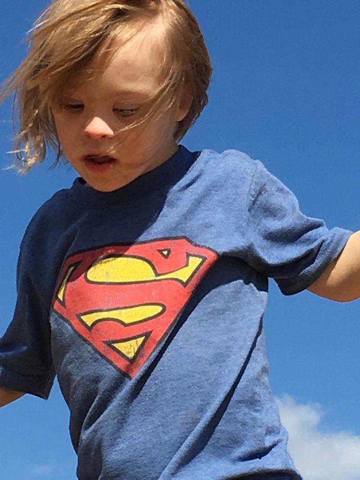 Что произойдет, если мой ребенок с синдромом Дауна перестанет быть милым?