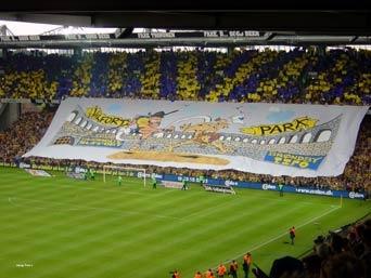 Brøndby IF - engang en stor klub - kan de blive det igen?