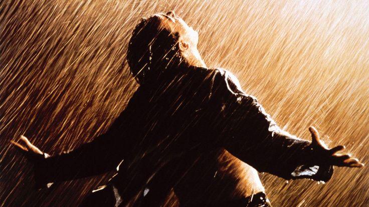 Rétro Stephen King : Les Evadés, un film de Frank Darabont : Critique via @Cineseries