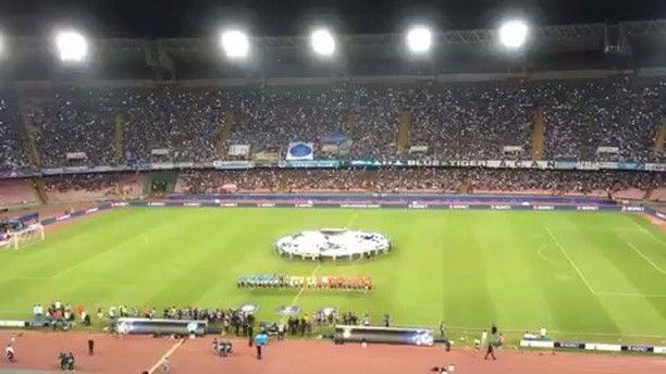 Terremoto o cosa? #sanpaolo #champion #napoli #benfica #memefootball #amazing #memesoccer #memes #memeafootball #goal #evolution #football #calcio #seriea #milik #😂