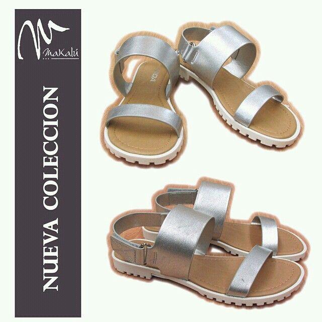 Sandalias perfectas para verano