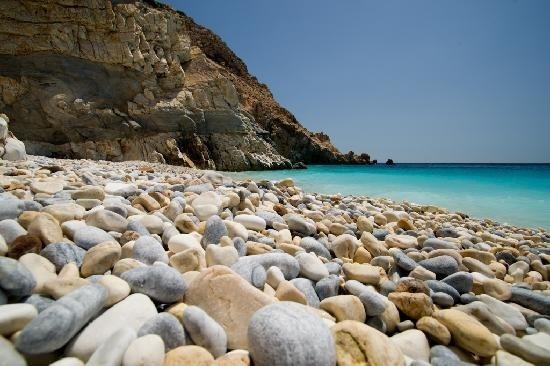 Ikaria Island ,Greece