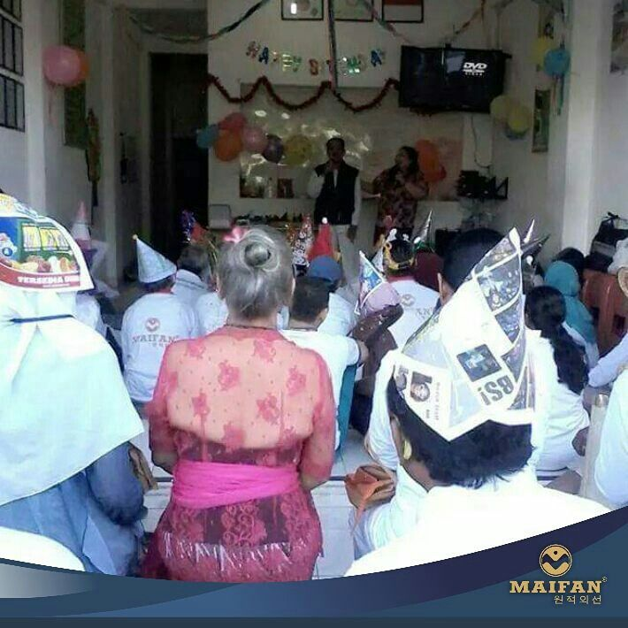 Maifan Center Gatsu  Lebih Sehat Dengan Maifan - Dengan Maifan Indonesia Lebih Sehat 🎆  #maifan #maifanindonesia #kesehatan #medis #jakarta #surakarta #bali #alam #alamiah #korea