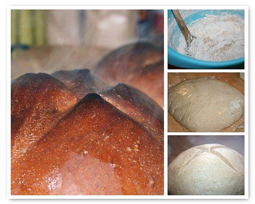 Brood bakken op een simpele manier. En niet alleen simpel, maar nog snel ook.