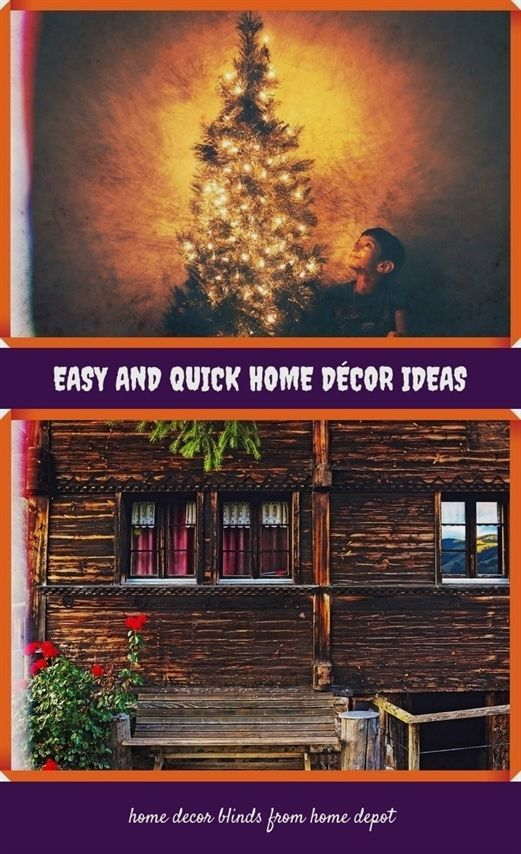 Easy And Quick Home Decor Ideas 31 20180617111420 26 Rustic Country