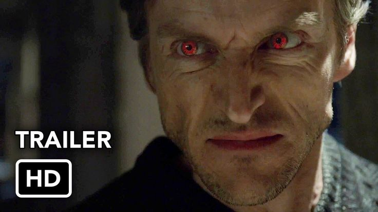 Teen Wolf Season 6B Comic-Con Trailer (HD)