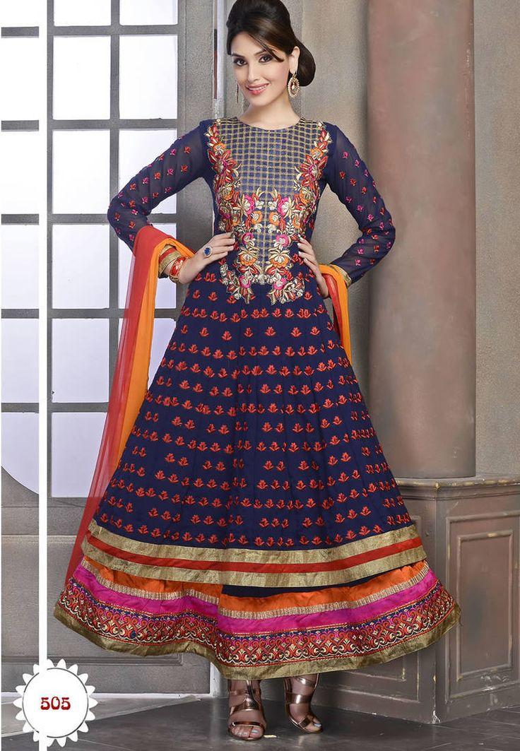 505-luscious_navy_blue_color_wedding_wear_designer_anarkali_suit_zoom