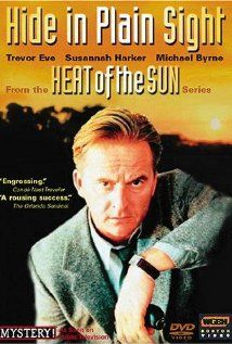 Heat of the Sun (1998) Set in the 1930's, a former Scotland Yard detective is sent to colonial Kenya to head the new criminal investigation unit. Trevor Eve, Freddie Annobil-Dodoo. Great stories and setting.