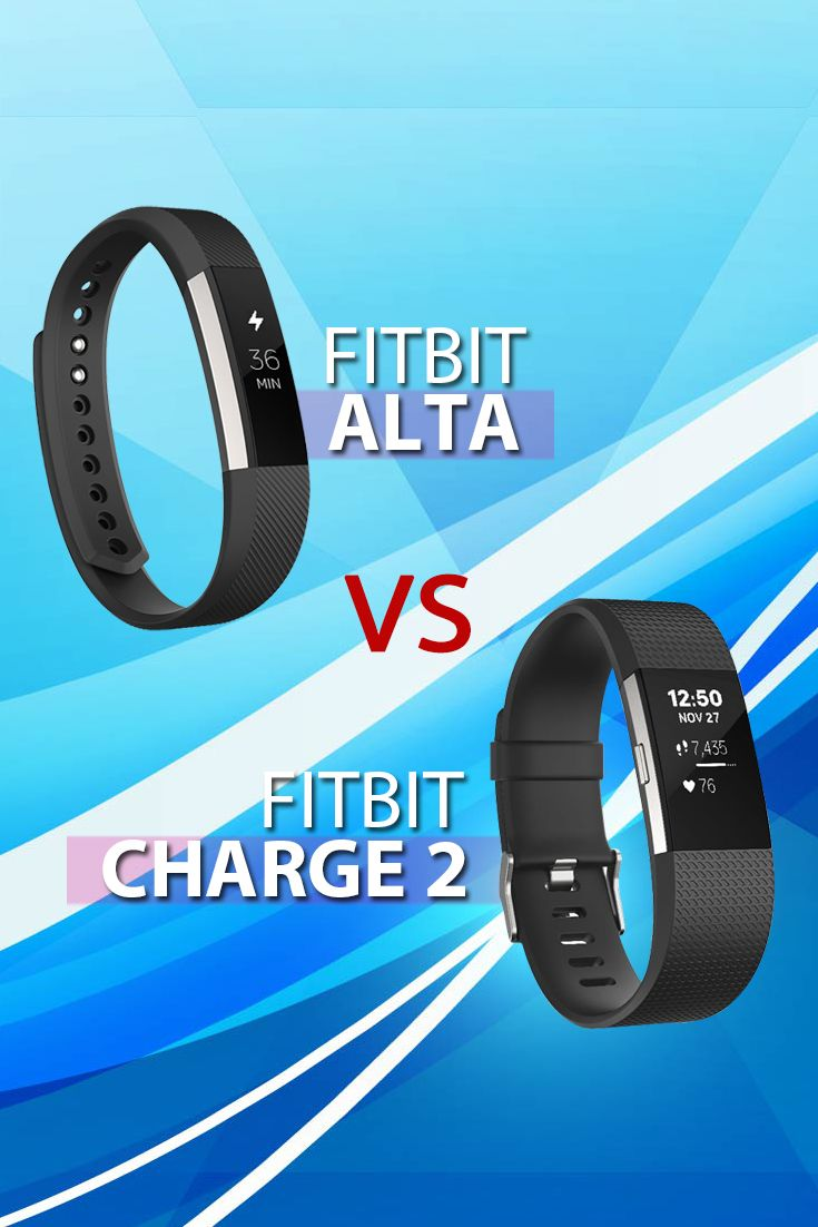 Fitbit Alta vs Fitbit Charge 2, Which one You like most ? #watch #weightwatchers #Fashion #Man #Woman #Weightloss #Fitness