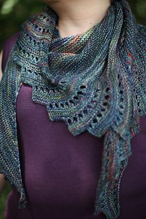 Ravelry: Vevka's Thank you project