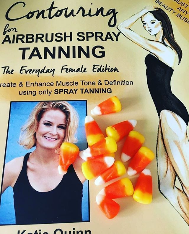 Behind the Tan Lines - Kona Tanning Inspiration - For Spray Tanners, Self Tanners, Makeup Artists and Estheticians | Tan l…