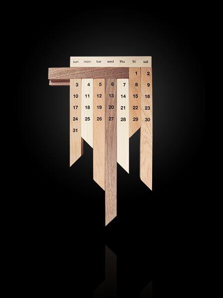 Reusable Calendar / MIN, BYUNG-GEOL