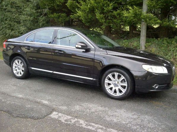 2010 S80 Volvo's for Sale | 2010 Volvo S80 D Drive SE, Newry - Volvo S80 for sale